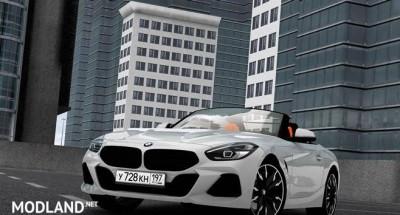 2019 BMW Z4 M40i (G29) [1.5.8] - Direct Download image